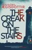 Eva Björg Ægisdóttir & Victoria Cribb - The Creak on the Stairs artwork