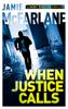 Jamie McFarlane - When Justice Calls artwork