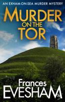 Frances Evesham - Murder on the Tor artwork