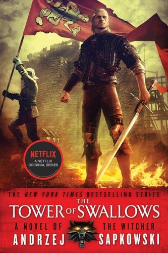 Andrzej Sapkowski & David A French - The Tower of Swallows