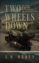 Two Wheels Down