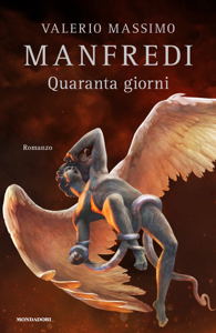Quaranta giorni Book Cover