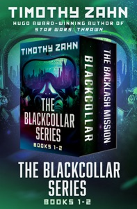 The Blackcollar Series Books 1–2