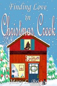 Finding Love in Christmas Creek