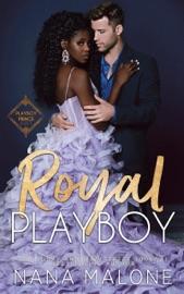 Royal Playboy PDF Download
