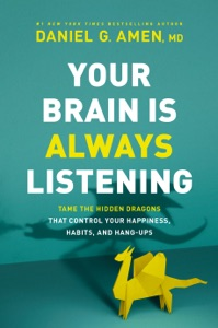 Your Brain Is Always Listening Book Cover