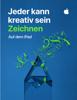 Jeder kann kreativ sein: Zeichnen - Apple Education