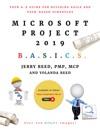 Microsoft Project 2019 BASICS