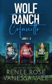 Wolf Ranch Cofanetto - Libri 1 - 3