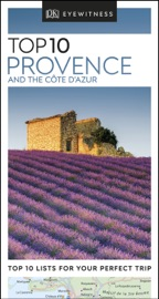 TOP 10 PROVENCE AND THE CôTE DAZUR