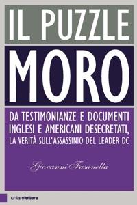 Il puzzle Moro da Giovanni Fasanella