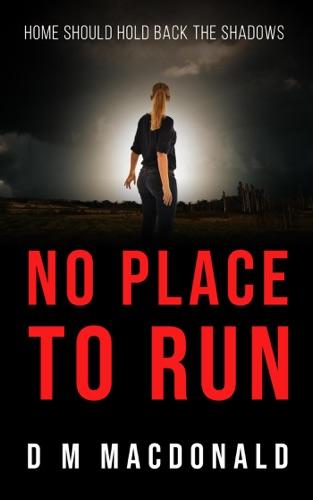No Place to Run E-Book Download