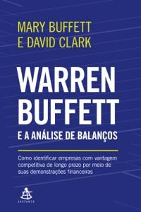 Warren Buffett e a análise de balanços Book Cover