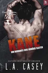 Kane Book Cover