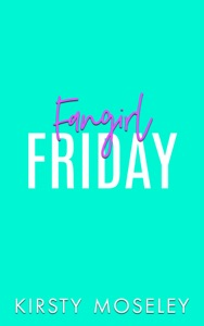 Fangirl Friday Book Cover