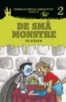 De Sm Monstre 2 Du Jukser