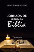 Jornada de Leitura da Bíblia no seu ritmo Book Cover