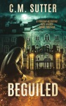 Beguiled A Psychic Detective Kate Pierce Crime Thriller