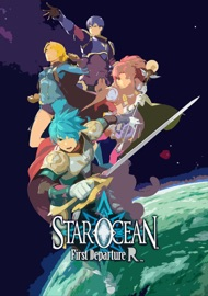 New Star Ocean First Departure R Official Game Walkthrough Complete Updated Version