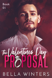 The Valentines Day Proposal - Bella Winters book summary