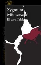 El caso Telak (Un caso del fiscal Szacki 1)