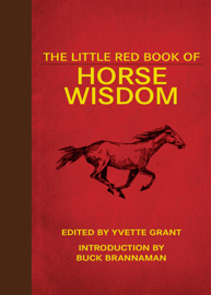 The Little Red Book of Horse Wisdom