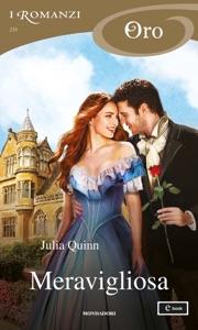 Meravigliosa (I Romanzi Oro) Book Cover