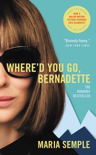 Where'd You Go, Bernadette E-Book Download