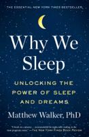 Matthew Walker - Why We Sleep artwork