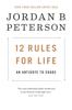 Jordan B. Peterson - 12 Rules for Life artwork