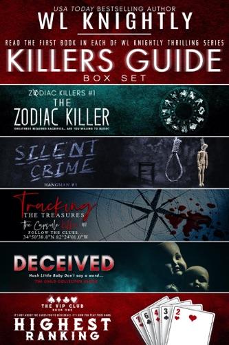 Killers Guide Box Set Book