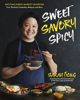 Sarah Tiong - Sweet, Savory, Spicy artwork