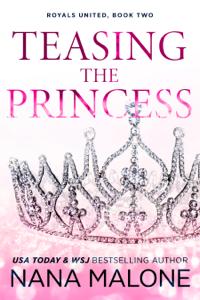 Teasing the Princess