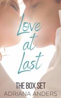 Adriana Anders - Love at Last Series Box Set artwork
