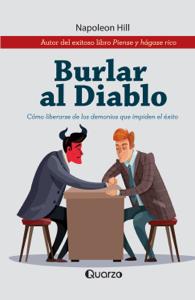 Burlar al Diablo Book Cover