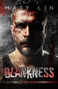 BLANKNESS: Vipers Series Vol. 2 Book Cover