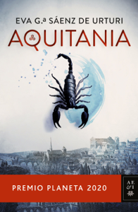 Aquitania Book Cover