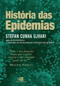 História das Epidemias Book Cover