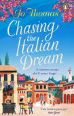 Download and Read Online Chasing the Italian Dream