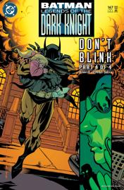 Batman: Legends of the Dark Knight (1989-2007) #167