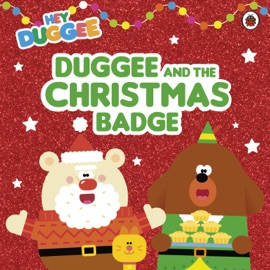 Hey Duggee Duggee And The Christmas Badge