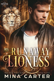 His Runaway Lioness book