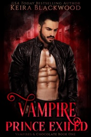 Vampire Prince Exiled PDF Download