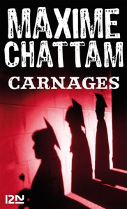 Carnages Book Cover