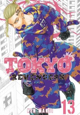 Tokyo Revengers Volume 13