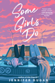 Some Girls Do Book Cover