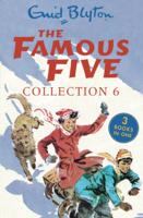 Enid Blyton - The Famous Five Collection 6 artwork