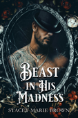 Beast In His Madness (Winterland Tale #4) Book Cover