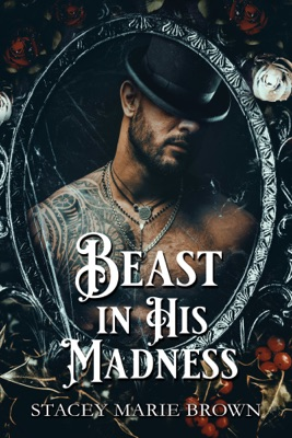 Beast In His Madness (Winterland Tale #4)