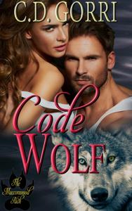 Code Wolf: A Macconwood Pack Novel #3 Book Cover